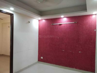 Gallery Cover Image of 600 Sq.ft 1 BHK Independent House for rent in Chhattarpur for 9300