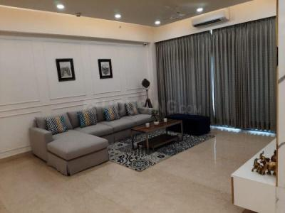Gallery Cover Image of 2998 Sq.ft 4 BHK Apartment for buy in Laureate Parx Laureate, Sector 108 for 24500000