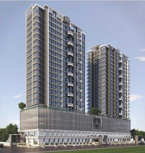 Gallery Cover Image of 1685 Sq.ft 3 BHK Apartment for buy in Kabra Metro One Wing A and B Of Pratap CHSL, Andheri West for 44000000