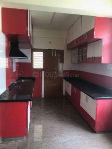 Gallery Cover Image of 1200 Sq.ft 2 BHK Independent Floor for rent in Hebbal Kempapura for 1400000