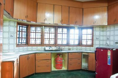 Kitchen Image of Sai Krupa in Mahadevapura