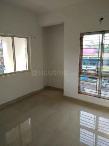 Gallery Cover Image of 1150 Sq.ft 3 BHK Apartment for rent in Sarsuna for 16000