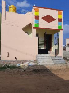 Gallery Cover Image of 600 Sq.ft 2 BHK Independent House for buy in Veppampattu for 2300000