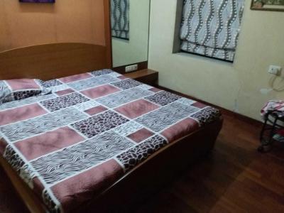 Bedroom Image of PG 4035223 Andheri East in Andheri East