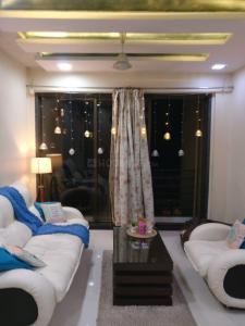 Gallery Cover Image of 1136 Sq.ft 2 BHK Apartment for rent in Kopar Khairane for 30000