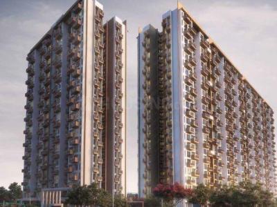 Gallery Cover Image of 1237 Sq.ft 3 BHK Apartment for buy in Godrej Boulevard, Manjari Budruk for 7200000