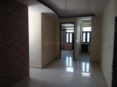 Gallery Cover Image of 1065 Sq.ft 2 BHK Apartment for buy in Civil Lines for 4800000