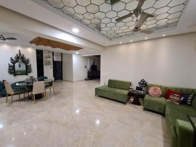 Gallery Cover Image of 2360 Sq.ft 3 BHK Apartment for buy in BSR Atria 10, Jubilee Hills for 38000000