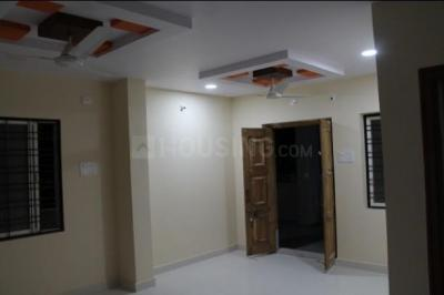 Gallery Cover Image of 1450 Sq.ft 2 BHK Independent Floor for rent in Uppal for 14000