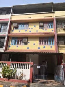 Gallery Cover Image of 2200 Sq.ft 4 BHK Independent House for buy in Nerul for 35000000