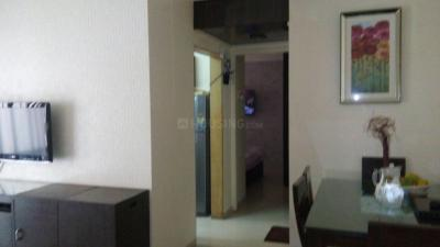 Gallery Cover Image of 665 Sq.ft 1 BHK Apartment for rent in Andheri East for 45000