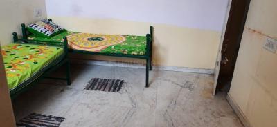 Bedroom Image of Tthirumala PG in Maruthi Nagar