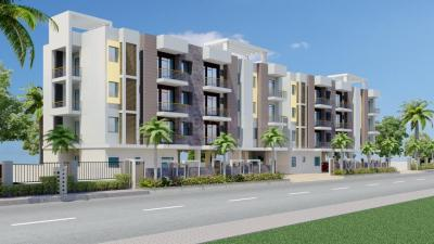 Gallery Cover Image of 1220 Sq.ft 3 BHK Apartment for buy in Meera Mansion, Hatigaon for 5246000
