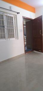 Gallery Cover Image of 550 Sq.ft 1 BHK Independent Floor for rent in HSR Layout for 15500