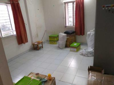 Gallery Cover Image of 700 Sq.ft 1 BHK Apartment for rent in Kothrud for 16000