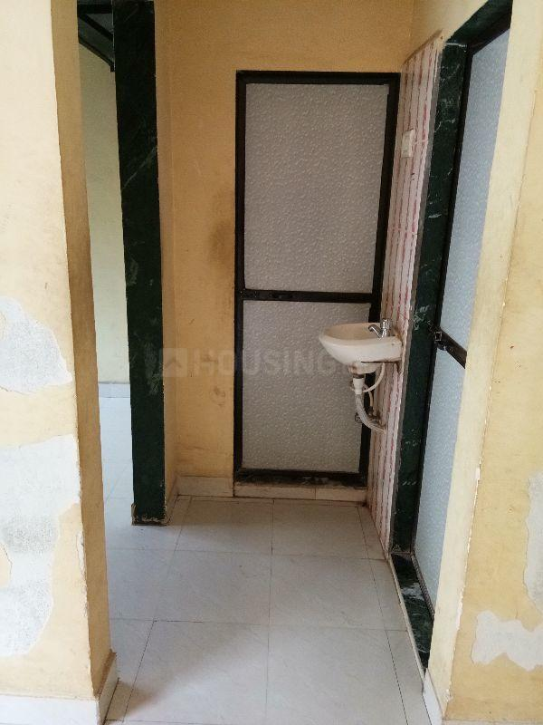 Passage Image of 550 Sq.ft 1 BHK Apartment for rent in Vichumbe for 5500