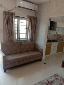 Gallery Cover Image of 1080 Sq.ft 2 BHK Apartment for buy in Abhee Nandana, Harlur for 5800000