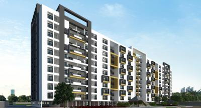 Gallery Cover Image of 1164 Sq.ft 2 BHK Apartment for buy in Talawali Chanda for 2900000