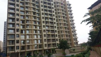 Gallery Cover Image of 1040 Sq.ft 2 BHK Apartment for rent in Mira Road East for 18000