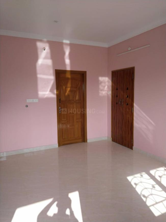 Living Room Image of 1000 Sq.ft 2 BHK Independent House for rent in Manimangalam for 25000