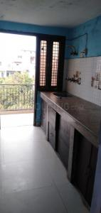 Gallery Cover Image of 700 Sq.ft 2 BHK Independent Floor for rent in Dwarka Mor for 12500