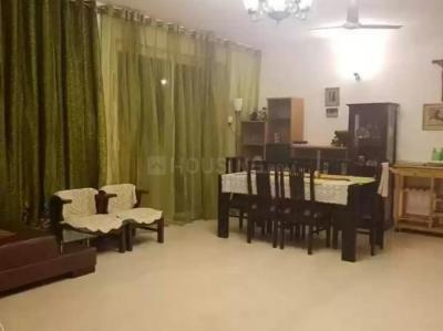 Dining Area Image of 1765 Sq.ft 3 BHK Apartment for buy in Corona Gracieux, Sector 76 for 9500000