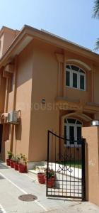 Gallery Cover Image of 3600 Sq.ft 4 BHK Independent House for rent in Bodakdev for 105000