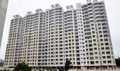 Gallery Cover Image of 1547 Sq.ft 3 BHK Apartment for rent in Kanjurmarg West for 57000