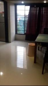 Gallery Cover Image of 780 Sq.ft 2 BHK Apartment for rent in Malad East for 40000