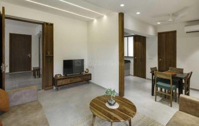 Gallery Cover Image of 1185 Sq.ft 2 BHK Apartment for buy in Riti Aayansh, Bopal for 5300000