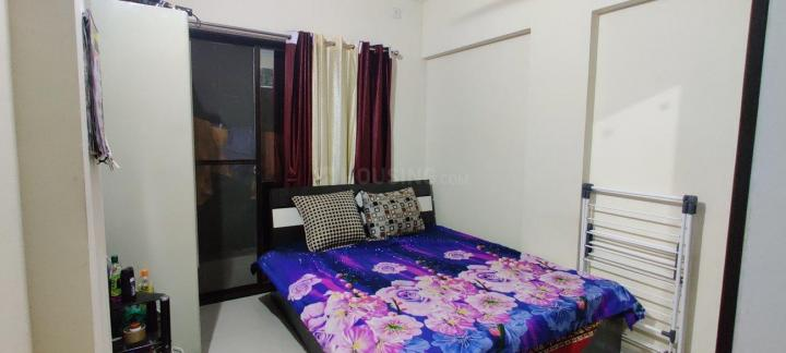 Bedroom Image of 1073 Sq.ft 2 BHK Apartment for rent in Commanders' Renaissance, Koproli for 54600
