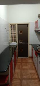Gallery Cover Image of 650 Sq.ft 1 BHK Independent Floor for rent in HSR Layout for 14000