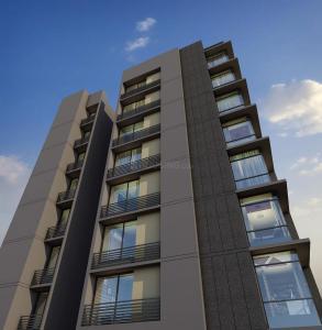 Gallery Cover Image of 2035 Sq.ft 3 BHK Apartment for buy in Sun Centrum, Navrangpura for 12000000