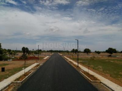 Gallery Cover Image of  Sq.ft Residential Plot for buy in Vembedu for 1000088