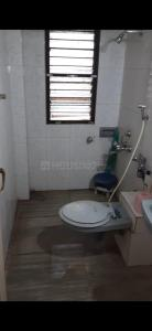 Bathroom Image of 1rk Fully Furnished Flat in Andheri East