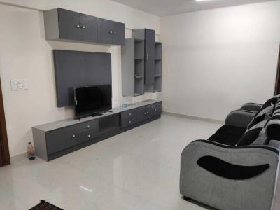 Living Room Image of Vishnu Priya Parimala Skyview PG in Whitefield