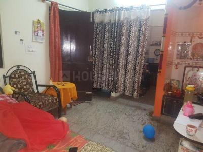 Gallery Cover Image of 650 Sq.ft 2 BHK Independent Floor for rent in Rajajinagar for 25000