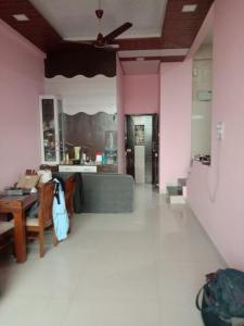 Gallery Cover Image of 1020 Sq.ft 2 BHK Apartment for buy in Kopar Khairane for 12200000