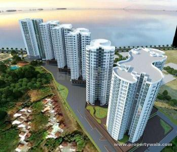 Gallery Cover Image of 1750 Sq.ft 3 BHK Apartment for buy in Tata Housing Tritvam, Ayyappankavu for 16000000