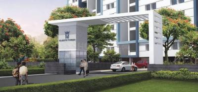 Gallery Cover Image of 650 Sq.ft 1 BHK Apartment for rent in Jairaj Majestic Towers, Katraj for 13000