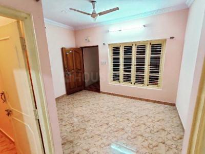Gallery Cover Image of 950 Sq.ft 2 BHK Independent House for rent in Hebbal for 12000
