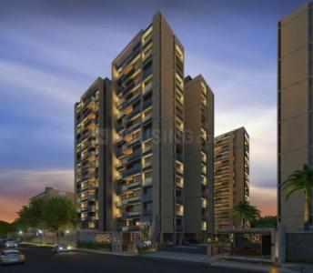 Gallery Cover Image of 2775 Sq.ft 4 BHK Apartment for rent in Bopal for 34000