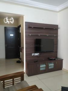 Gallery Cover Image of 1835 Sq.ft 3 BHK Apartment for rent in Prestige Bella Vista, Iyyappanthangal for 45000