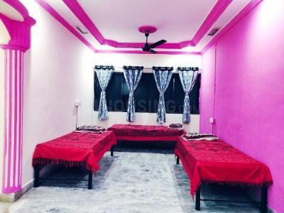 Bedroom Image of PG Life in Airoli