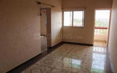 Gallery Cover Image of 400 Sq.ft 1 RK Independent Floor for rent in Chhattarpur for 5500