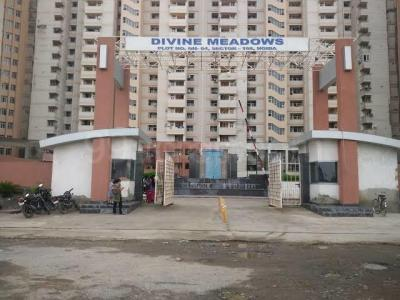 Gallery Cover Image of 1785 Sq.ft 3 BHK Apartment for rent in Divine Divine Meadows, Sector 108 for 19000
