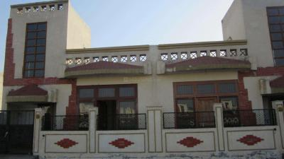 Gallery Cover Image of 753 Sq.ft 1 BHK Independent House for buy in Sector MU 1 Greater Noida for 3700000