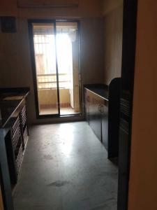 Gallery Cover Image of 1000 Sq.ft 3 BHK Apartment for rent in Kharghar for 22000