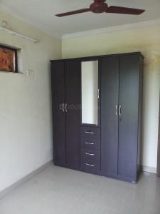 Gallery Cover Image of 1100 Sq.ft 2 BHK Apartment for rent in Oracle Residency, Seawoods for 32000