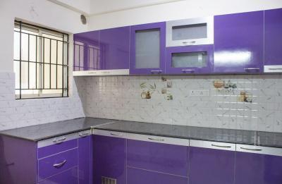 Kitchen Image of 2 Bhk In Bm Glorietta in Whitefield